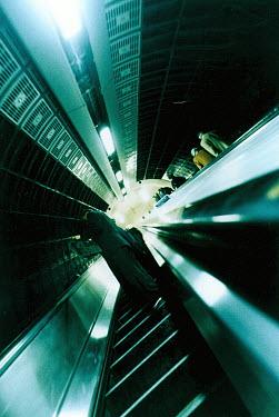 Tom McGhee People Stairs/Steps