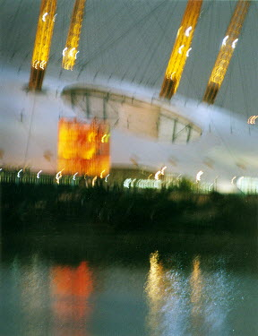 Rachel Lever LONDON THAMES AND O2 ARENA Specific Cities/Towns
