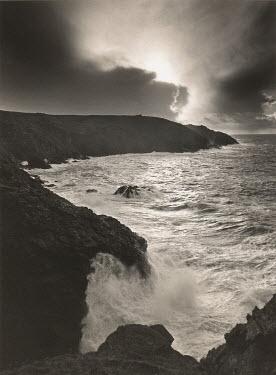 Clive Vincent Seascapes/Beaches