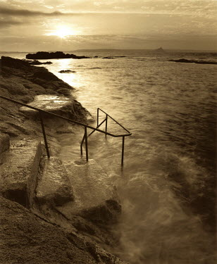Clive Vincent Seascapes/Beaches