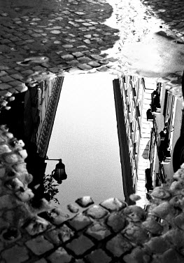 Mark Taylor Streets/Alleys