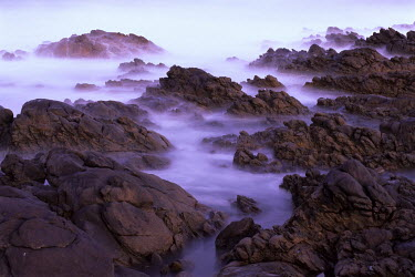 Guillaume Simioni ROCKS BY THE COAST Seascapes/Beaches