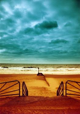 James Goldsmith Seascapes/Beaches