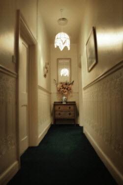 Paul Knight EMPTY INTERIOR CORRIDOR Interiors/Rooms