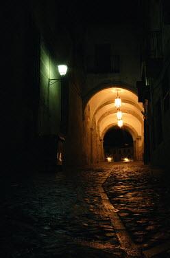 James Goldsmith Streets/Alleys