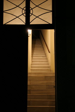 James Goldsmith Stairs/Steps
