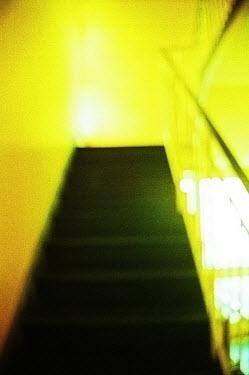 Jeany Kim Stairs/Steps