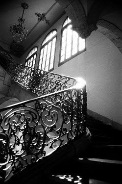 Elisa Noguera ORNATE STAIRCASE Stairs/Steps