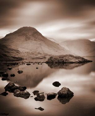 Michael Shepherd Lakes/Rivers