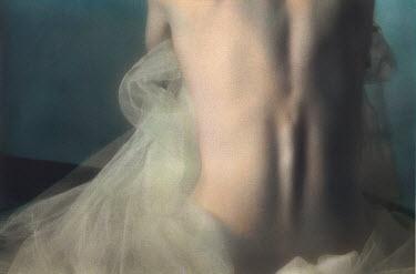 Brigitte Carnochan WOMAN'S BARE BACK Women