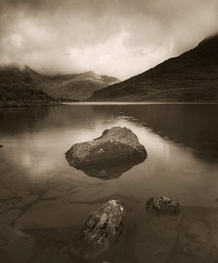 Clive Vincent Lakes/Rivers