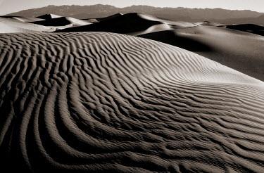 David & Jan Harris SAND DUNES Desert