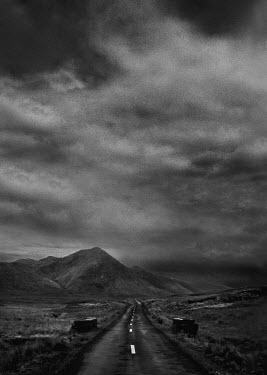 Gerard Keenan Roads