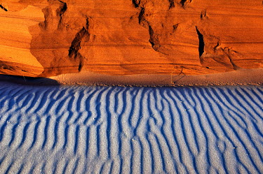 Simon Jauncey Desert