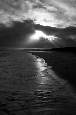 Simon Jauncey Seascapes/Beaches