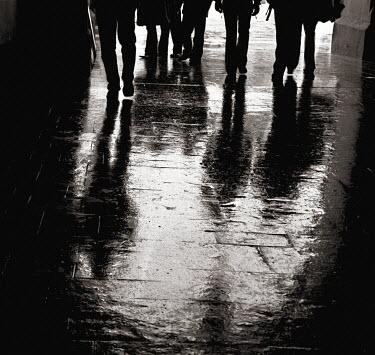 Jim Turner Groups/Crowds