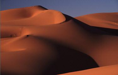 Claire Vivian Desert