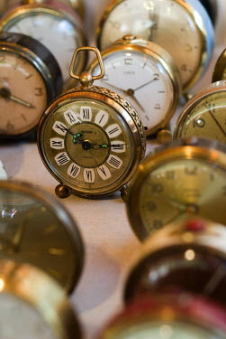 David Foster ANTIQUE CLOCKS Miscellaneous Objects