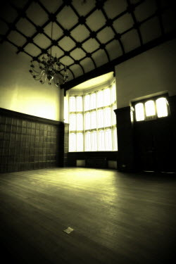 Geoff Eley LARGE EMPTY ROOM Interiors/Rooms