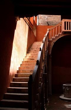 John Hooton Stairs/Steps