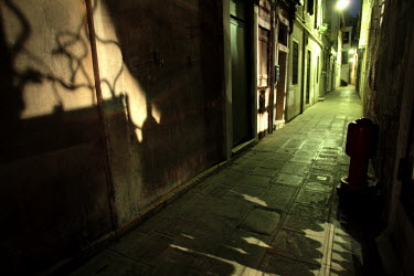 John Hooton Streets/Alleys