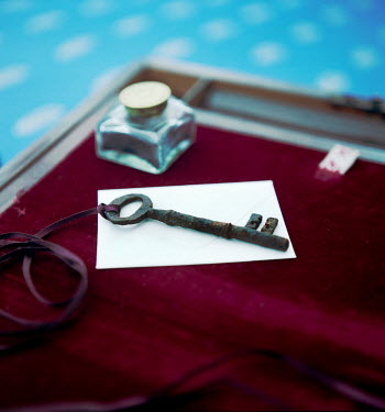 Janet Penny Miscellaneous Objects