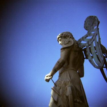 Janet Penny Statuary/Gravestones