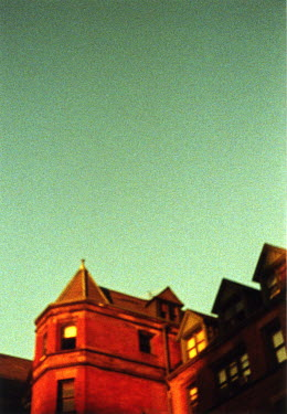 Christine Rodin OLD TENEMENT APARTMENTS IN AMERICA Miscellaneous Buildings
