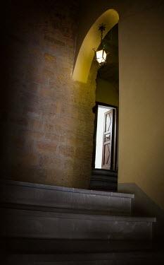Yolande de Kort Stairs/Steps