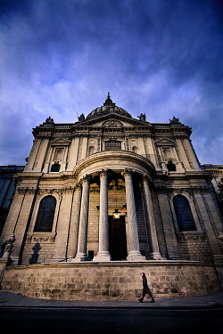 Paul Knight ST PAUL'S CATHEDRAL LONDON Religious Buildings
