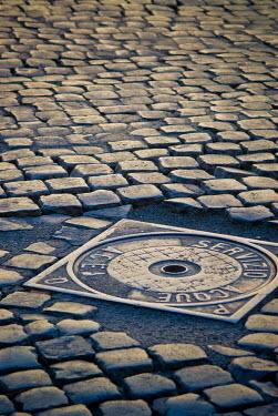 Mel Curtis Streets/Alleys