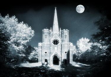 Michael Howell Religious Buildings