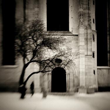 Peter Izarik Religious Buildings