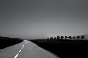 Chris Friel RURAL HIGHWAY Roads