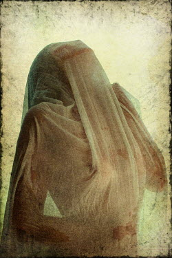 Clayton Bastiani WOMAN IN VEIL Women