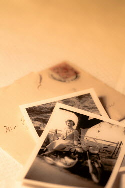 Jan Bickerton OLD SEPIA PHOTOGRAPHS Miscellaneous Objects