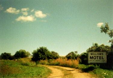 Christine Rodin Roads