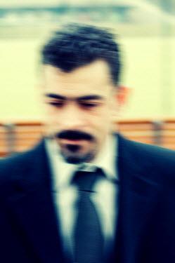 Mohamad Itani BLURRED MAN Men