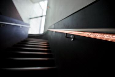 Paul Mansfield Stairs/Steps