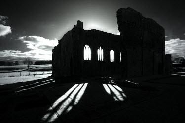 Matt Nuttall Religious Buildings