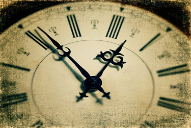 Mohamad Itani CLOSE UP OF CLOCK FACE Miscellaneous Objects