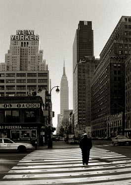 Andy Wilson NEW YORK STREET Specific Cities/Towns