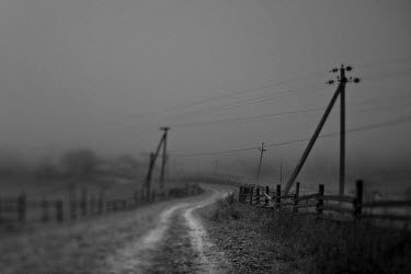 Chris Friel DIRT ROAD Specific Cities/Towns