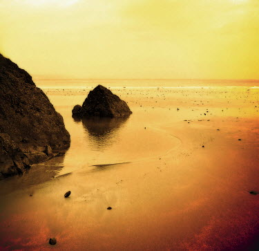Cate Davies Seascapes/Beaches