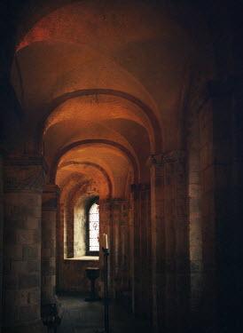 Mark Owen stone colonnade Interiors/Rooms