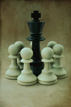 Peter Hatter CHESS PIECES Miscellaneous Objects