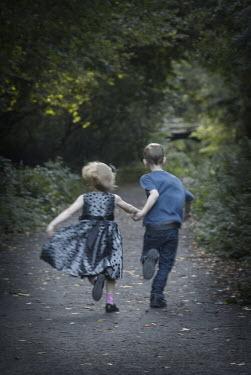 Emma Delves-Broughton Two children Children
