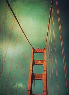 Mark Owen GOLDEN GATE BRIDGE US Bridges