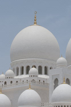 Mohamad Itani WHITE PALACE WITH GOLD Stairs/Steps