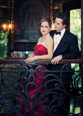 Vanesa Munoz ROMANTIC COUPLE IN EVENING DRESS Couples